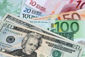 Winst met handelen euro dollar koers