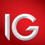 Meld je aan bij IG Markets