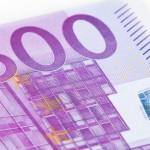 beleggen met 500 euro