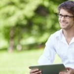 Online beleggen in Henkel