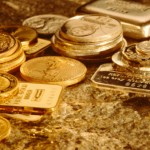 hoe kan ik in goud beleggen koers