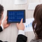 Slim online beleggen door short gaan