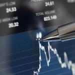 Succesvol daghandelen: voorbeeld aandelen kopen