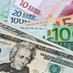 Handelen in valuta dollar euro koers