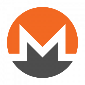 Beleggen in Monero - Logo