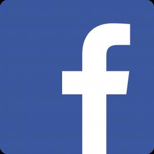 Facebook logo - beleggen in Facebook
