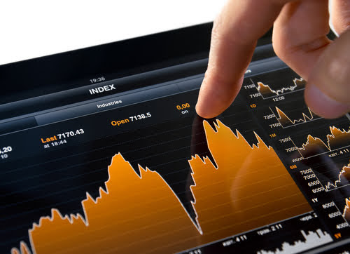 Beleggen bij een broker - inleding
