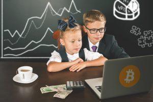 Hoe leer ik traden in cryptocoins