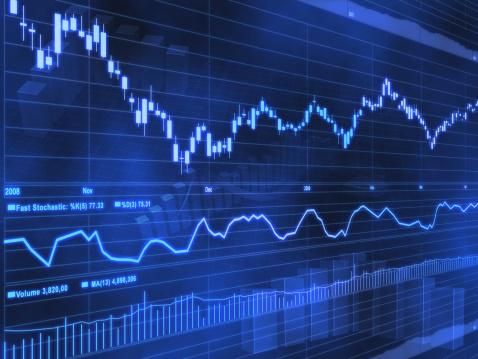 Beleggen op de koersdaling van de euro/dollar