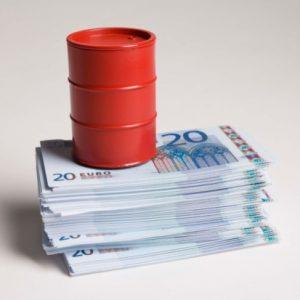 Hoe u kunt beleggen in olie met futures: olie spreads