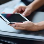Mobiel beleggen in Danone aandelen