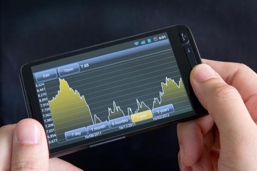 Online beleggen in aandelen KPN