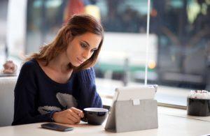Slim online beleggen in aandelen Aegon